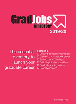 GradJobs Directory