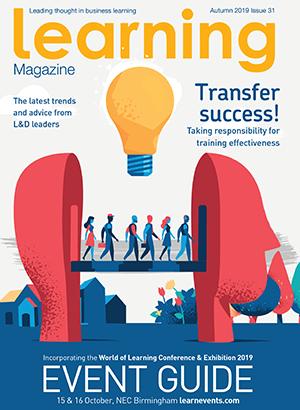 Learning Magazine